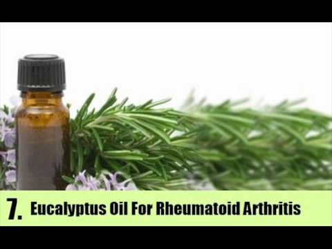 Top 13 Natural Cures For Rheumatoid Arthritis