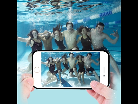 Best Waterproof Case for iPhone 6, 6s, 7