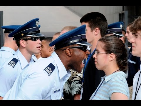 United States Air Force Academy - Basic Cadet Training Class of 2019