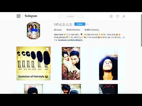 How To Delete Ghost Followers On Instagram - Remove Ghost Followers - Unfollow App For Instagram
