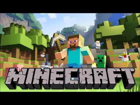 Minecraft FULL SOUNDTRACK