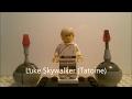 Lego Luke Skywalker (LosečekTV)