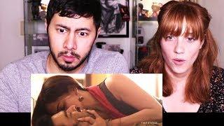 VIKRAM VEDHA | Tamil Movie | R Madhavan | Vijay Sethupathi | Trailer Reaction w/ Megan Aimes!