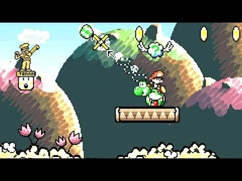 Lets Look at the 3DS's 20 Free Games! Part 2 - GBA Games
