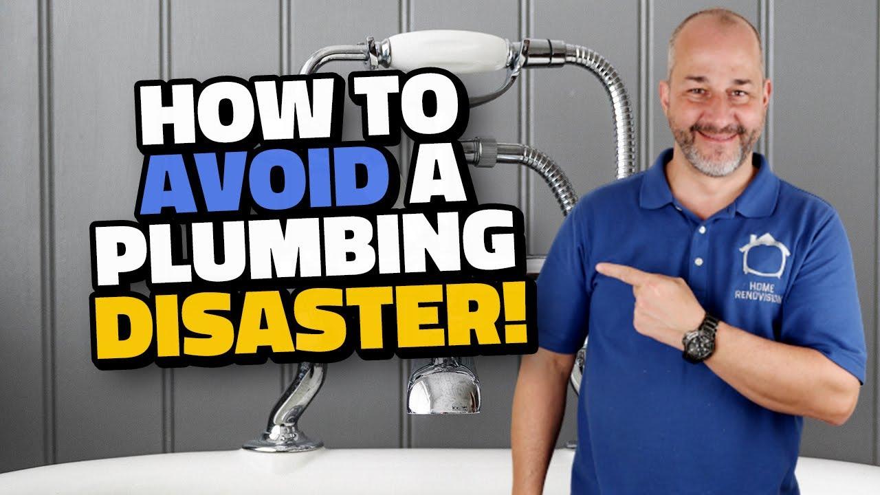DIY Plumbing Basics: Guide for Homeowners