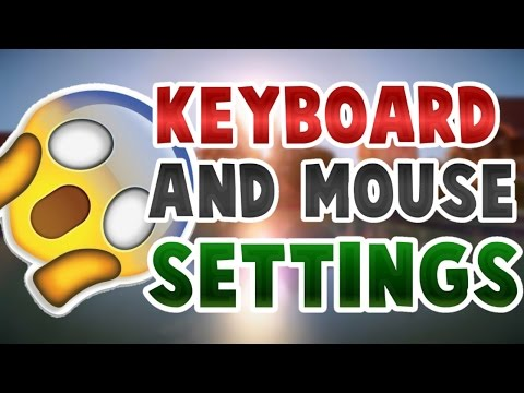 NEW MINECRAFT PE KEYBOARD AND MOUSE SETTINGS!!Minecraft pe 0.16.0 Beta Relased!!