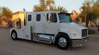 2012 RENEGADE EXPLORER ST - Toterhome - Transwest Truck