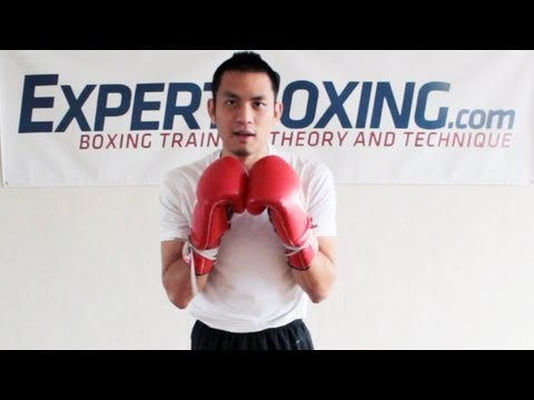 Boxing Sparring Tips for Beginners