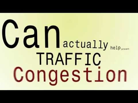 How to drive to reduce traffic jam