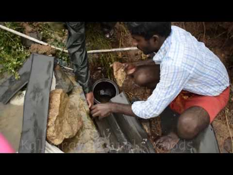 Catching Fish - How to Make Catching Fish Trap easy way.