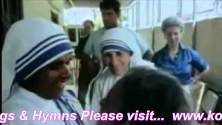 Motehr Teresa - Konkani Songs - Wilson Olivera