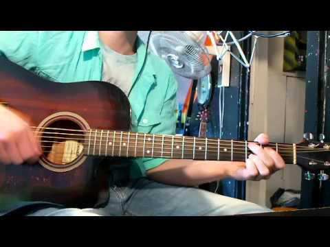 My Shiny Teeth and Me EASY Guitar Lesson!