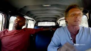 Top Gear America   Revive your Drive   Sundays @ 8/7c on BBC America