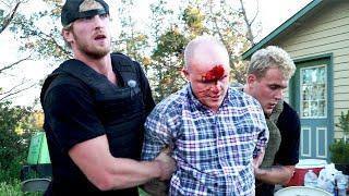 We Arrested a VIOLENT Criminal