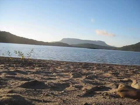 Lobster Lake Maine Timelapse Video