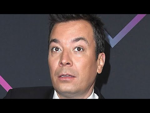 Celebs Who Can't Stand Jimmy Fallon