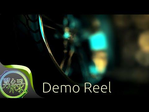 Demo Reel 2014 - 3D Freelancer - Marijus Jacevičius