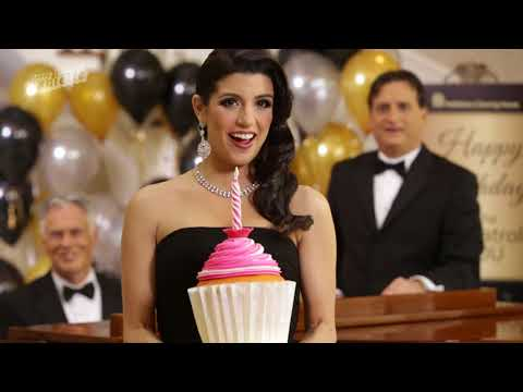 Inside PCH: Happy Birthday, Danielle!