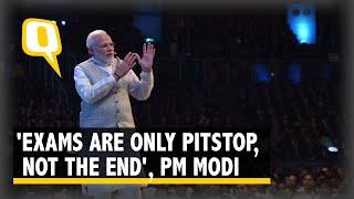 Pariksha Pe Charcha 2020 LIVE: PM Modi Interacts with Students in New Delhi