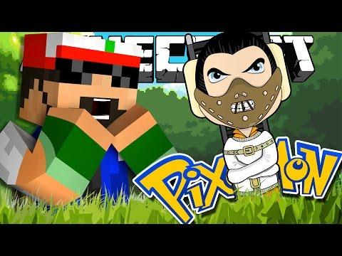 Minecraft | Pixelmon | THIS BATTLE WILL...DRAG-ON!! [15]