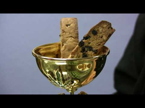Cup-winning Cannabis Infused Biscotti
