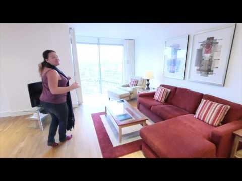 Central London Apartments: Walkthrough