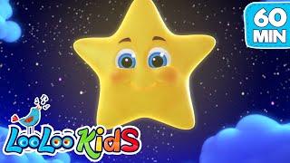 Twinkle, Twinkle, Little Star - Fun Songs for Children | LooLoo Kids