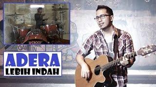 Adera - Lebih Indah (Drum Cover By Koko)