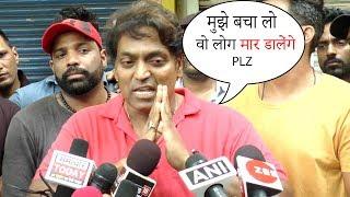 Bollywood choreographer ganesh acharya in big trouble जान से मारने  की धमकी