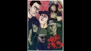 Mouth2Mic session 3 ft Mr Tone,Rukus,Lady ice,To3to3,Snidee,Fangol,Lj & Vigilant (Produced by Zdot)