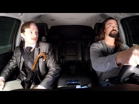 Brian Kendrick recalls being denied entry to WWE headquarters (WWE Network Exclusive)