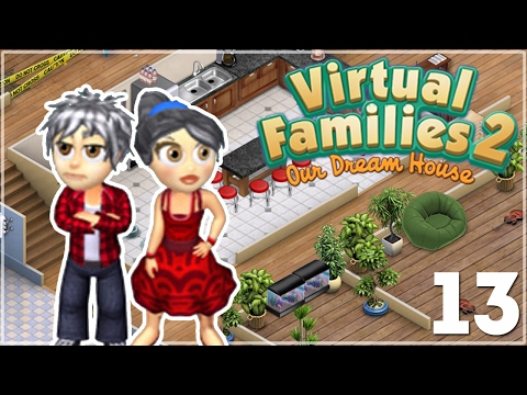Are They Still Alive?! • Virtual Families 2 - Episode #13