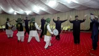 Mianwali Dance