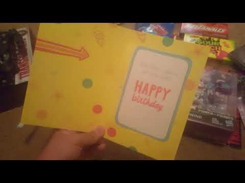 17th birthday gifts