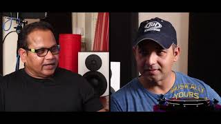 """Tiger Zinda Hai Will Have Edgy & Organic Sound"": Julius Packiam | Ek Tha Tiger | Salman Khan"