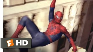 Download Spider-Man 2 - Spidey's Pizza Delivery Scene (1/10) | Movieclips Video
