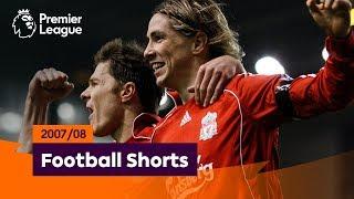 Exquisite Goals | Premier League 2007/08 | Torres, Elano, Anelka