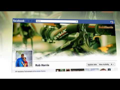 HOW TO MAKE YOUR FACEBOOK PAGE LOOK AWESOME