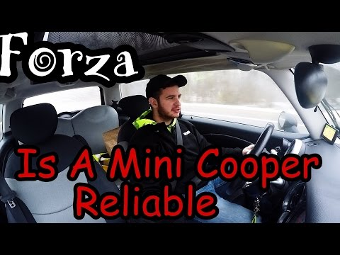 Is A Mini Cooper Reliable