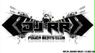 SUZUKI X4 [DJ RR REMIX]