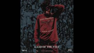 """Joey Bada$$ - """"Land of the Free"""" (Official Audio)"""