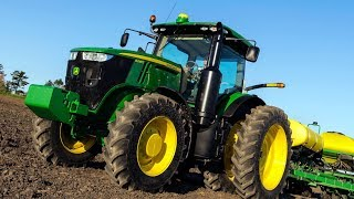 Here Comes A Tractor (full length version)