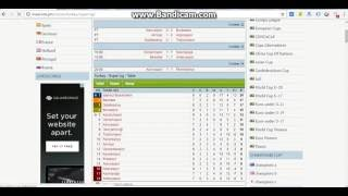 Livescore Yesterday, Football Today Livescore, Soccer Live Results Http://livescore.pm/