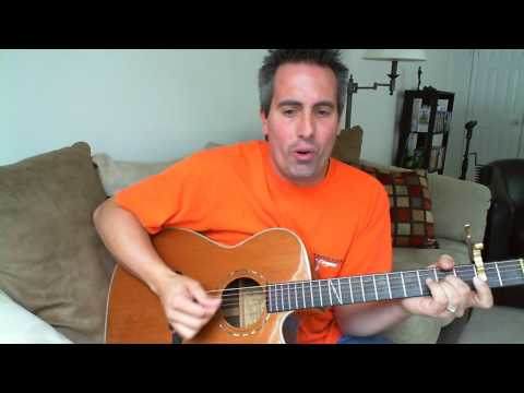 Sing to the King Acoustic, Billy James Foote, Cover