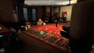 Goosebumps Night Of Scares Gameplay (Chapter 2)