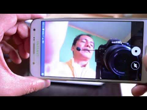Cómo usar 2 cámaras SmartPhone Android para grabar un 1 video | Somos Android