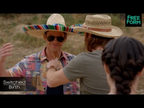 Switched at Birth | 4x15 Sneak Peek: Welcome to Mexico | Freeform