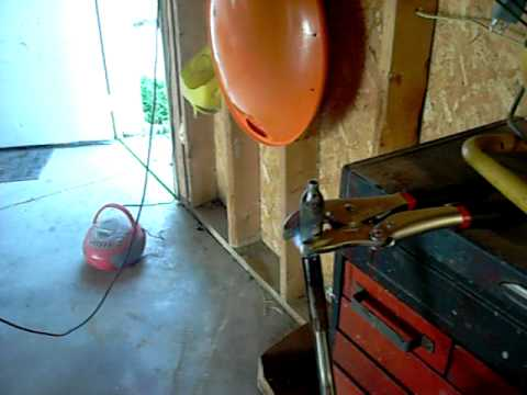 boiling wd 40 PT1