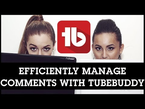 Efficiently Manage YouTube Comments with Tubebuddy Filters: Find Ones Without Replies FAST.
