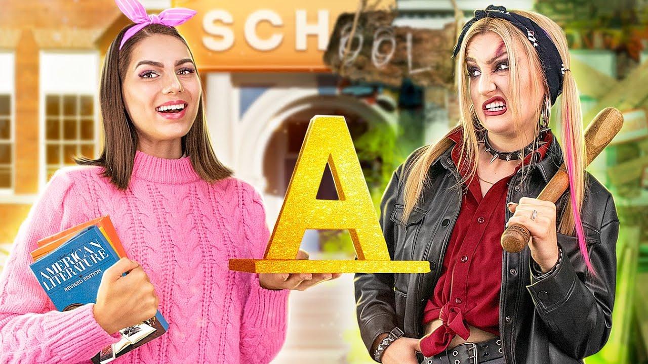 Good School vs Bad School